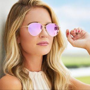 Diff Carolina Sunglasses by Cameron Eubanks